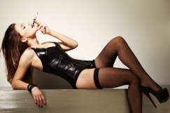Amber Heard Takes It To A Whole New Level [Photos] 001