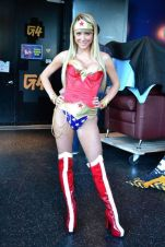 History of Sara Jean Underwood's Halloween Costumes [Photos] 008