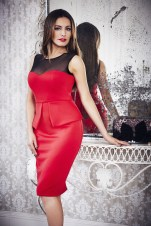 Kelly Brook Designs New Autumn:Winter 2012 Collection [Photos] 004