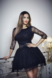 Kelly Brook Designs New Autumn:Winter 2012 Collection [Photos] 006