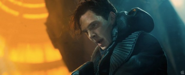 First Look- Star Trek Into Darkness Official Teaser Trailer and Pics [Movies] 007