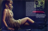 Jennifer Lawrence by Mark Seliger for Vogue Italia December 2012 [Photos] 003
