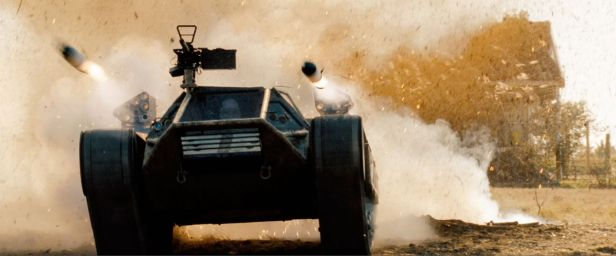 G.I. Joe- Retaliation Trailer #3 [Movies] 004