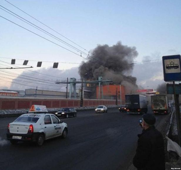 Meteor explodes over Russian Urals, injuring 950 001