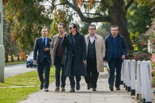 The World's End - US and International Trailer [Movies] 02