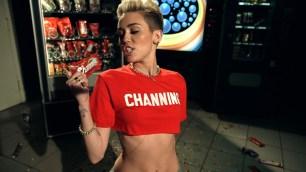 Jamie-Foxx-&-Channing-Tatum-(I-Wanna)-Channing-All-Over-Your-Tatum-[Viral]-Miley