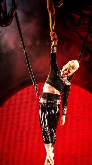 Pink at Perth Arena 2013-6