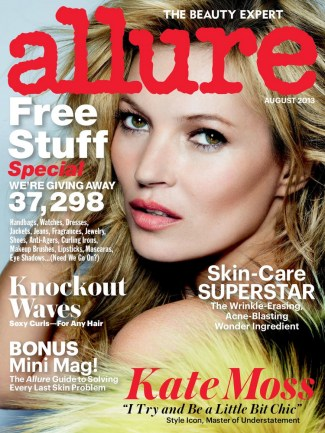 Kate Moss Allure August 2013-001