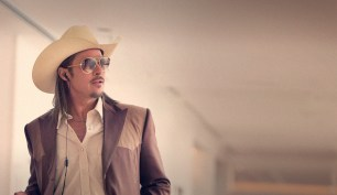 The Counselor Trailer - All Star Cast - 04