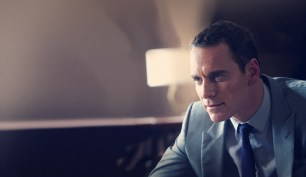 The Counselor Trailer - All Star Cast - 05