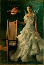 The Hunger Games- Catching Fire Trailer from Comic-Con - 07