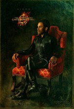The Hunger Games- Catching Fire Trailer from Comic-Con - 09