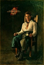 The Hunger Games- Catching Fire Trailer from Comic-Con - 15