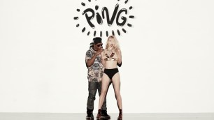 Dizzee Rascal - Something Really Bad featuring Will.i.am 12