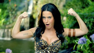 Katy Perry Roar Music Video 10