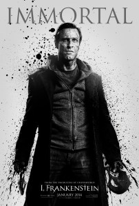 I, Frankenstein - Trailer 02