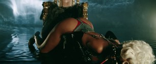 Rihanna - Pour It Up (Explicit) [Music Video] 23