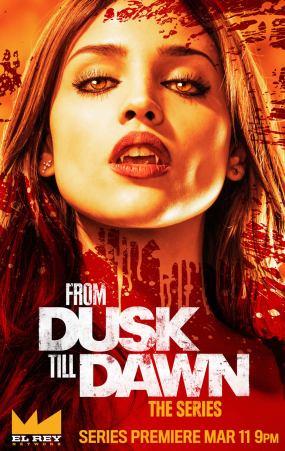 First trailer for Dusk Till Dawn TV Series 03