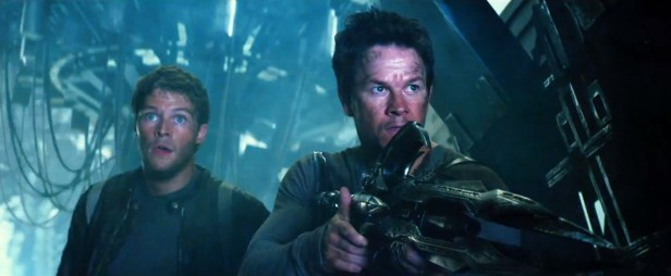 First Trailer - Transformers- Age of Extinction 26