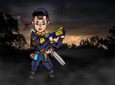 Jimmy the Nightmare Hunter