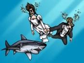 Shark Tank Wedding