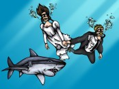 Shark Tank Wedding