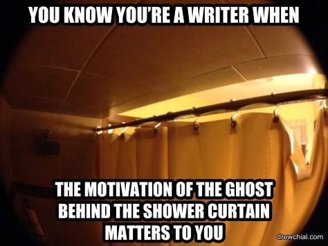 Ghost Motivation