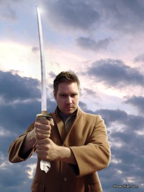 Highlander Drew 2