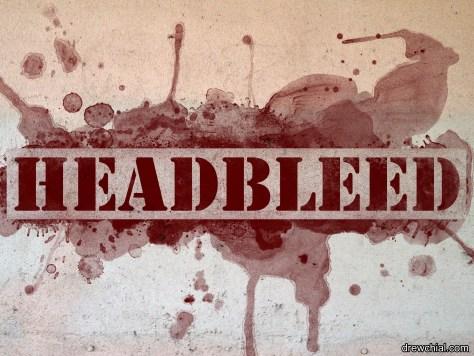Headbleed Logo