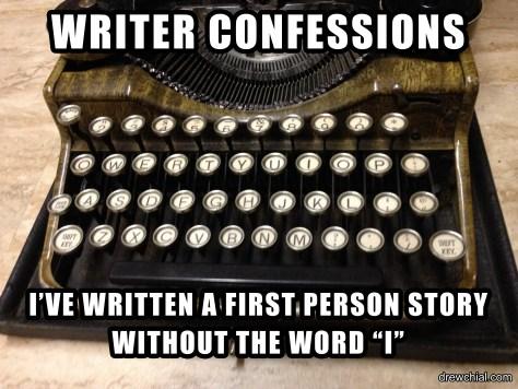 """WORD """"I"""""""
