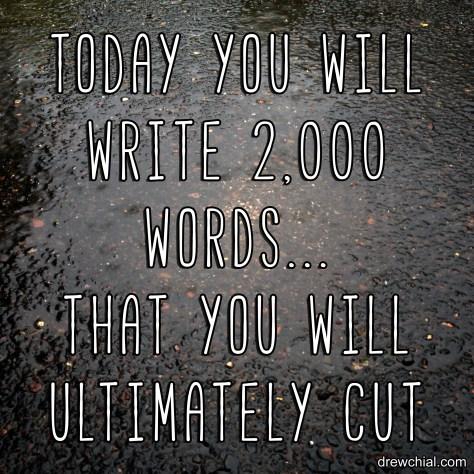 2,000 Words