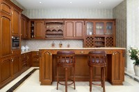 Ask Pivotal Questions While Choosing The Right Cabinet Maker