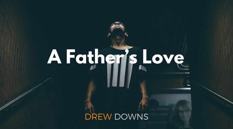 A Father's Love - The Prodigal Sons in new focus