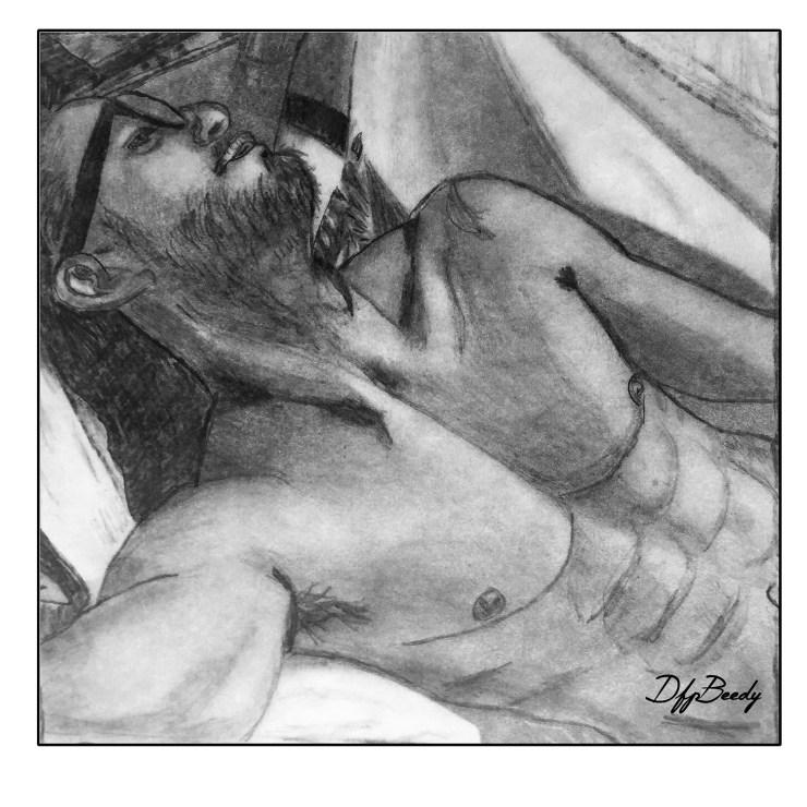 Julio Sketch 2