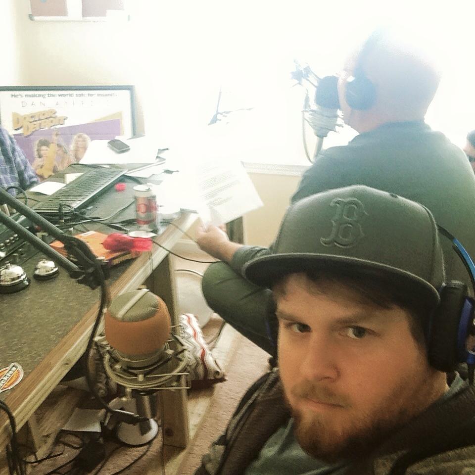 podcastselfie