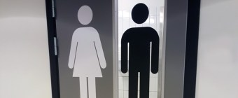 Gender-neutral Washrooms