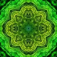 Kaleidoscope Scenes