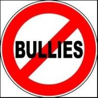 liberal bullying
