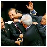 political confrontation