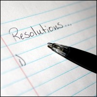 resolutions - conservatives