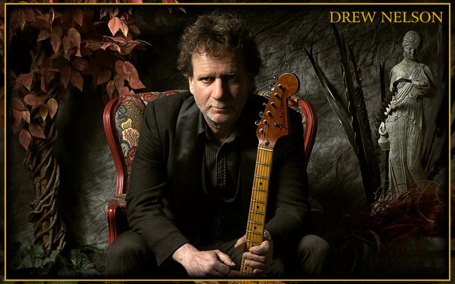 Drew Nelson