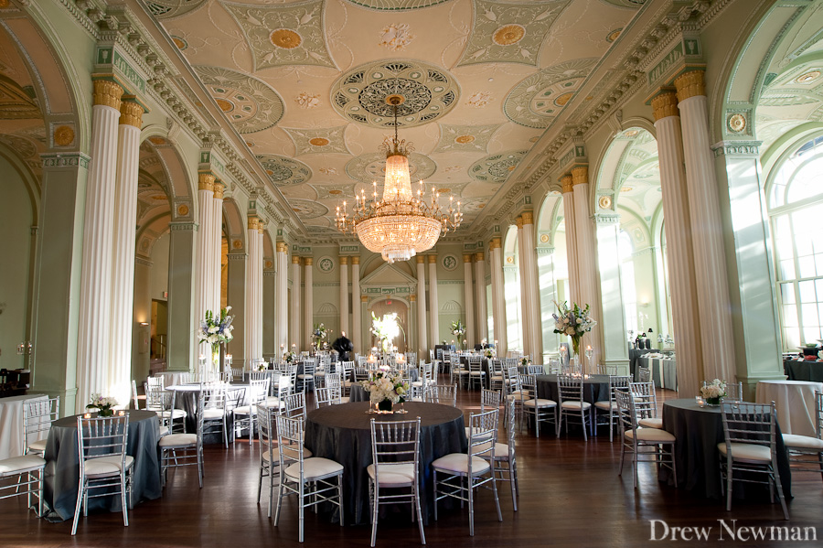 Biltmore Ballrooms  Drew Newman Photographers