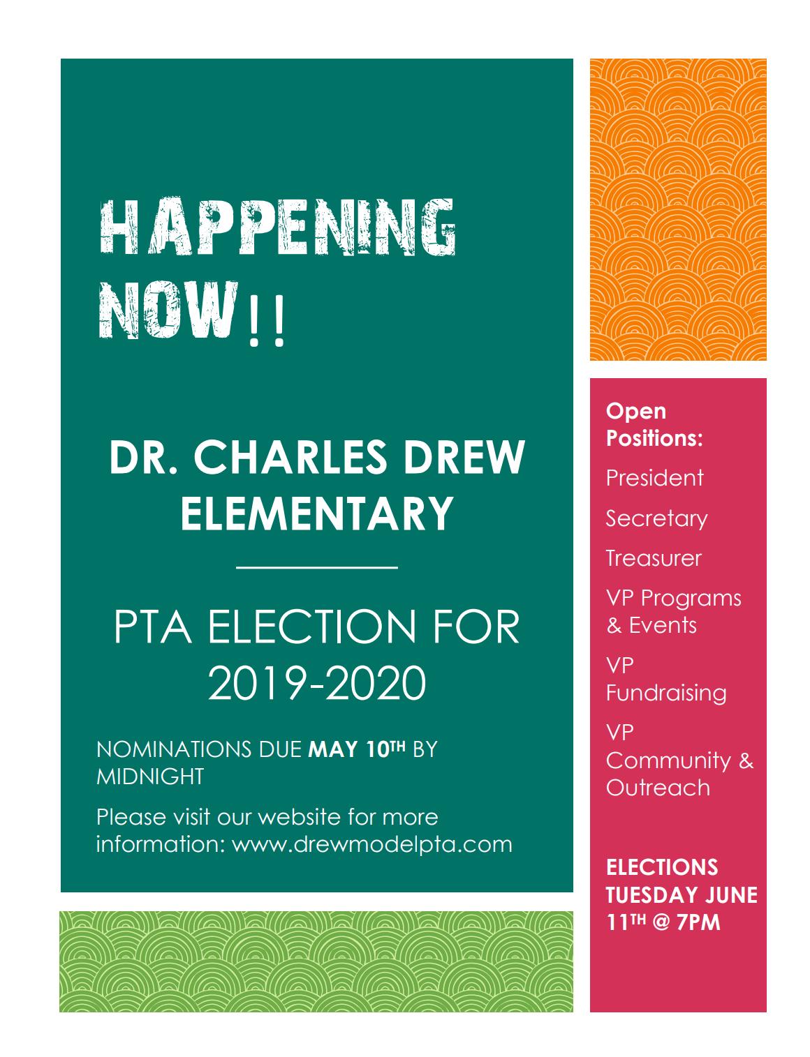 Screenshot 99 Dr Charles R Drew Elementary