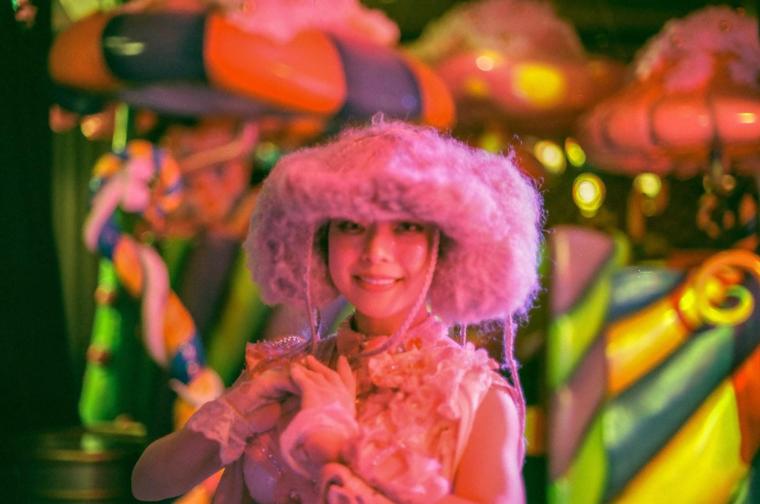 Film Photography – Ginza, Ikebukuro, Shinjuku Christmas 2018