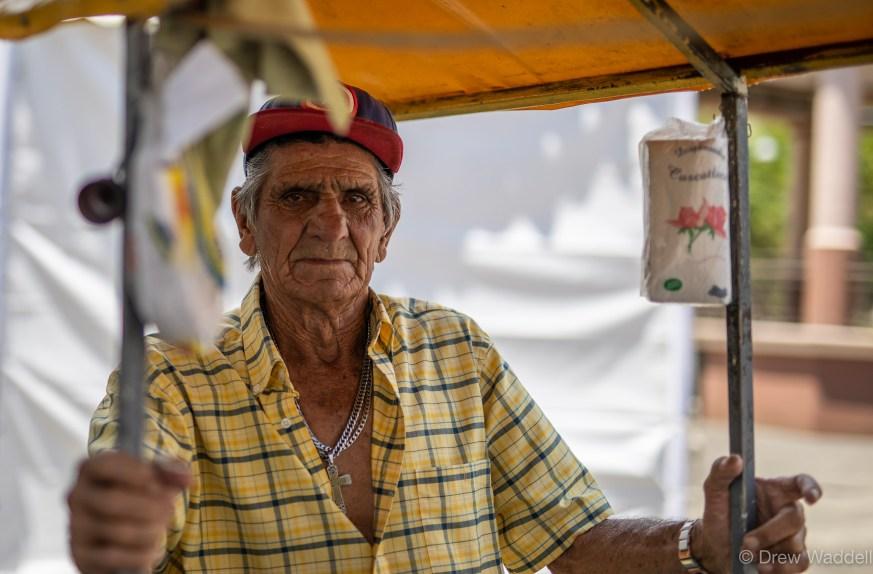 Street Photography – Heredia, Costa rica