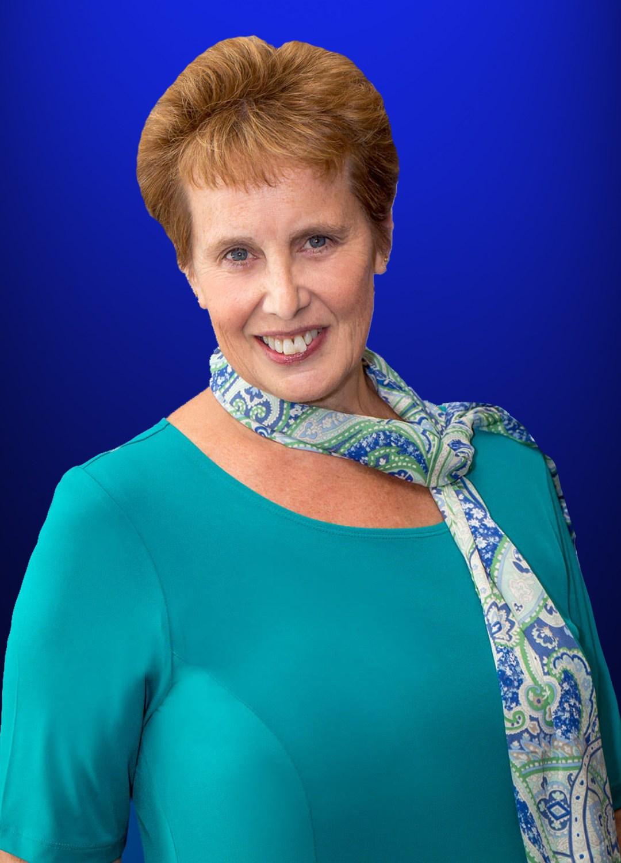 Judy Dubiel