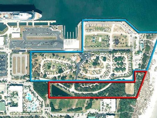 Battle over Jetty Park: How $862K land deal protects Port Canaveral park from development