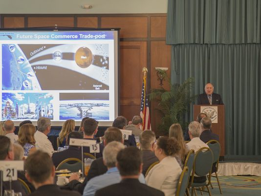 DiBello: Booming spaceport will drive growth by 2030