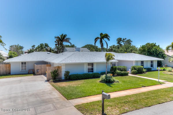 Open House: Beachside 5/3 Pool Home, Perfect for Multi-Generational Living | Luanne Eddie