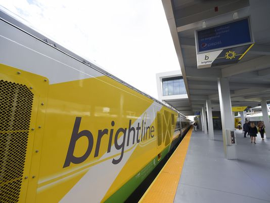 Judge tosses out Indian River County's lawsuit against All Aboard Florida
